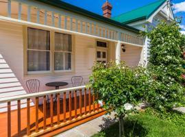 Rosehaven Cottage