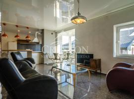 Vilnius Luxury Apartment 1, Vilnius