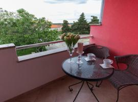 Apartments Majda - 4*, Задар (рядом с городом Bokanjac)