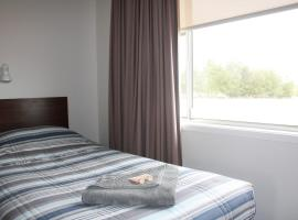 Isis Motel Scone, Scone (Segenhoe yakınında)