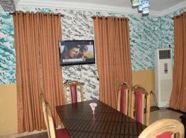 Christonel Hotel And Suites, Akwa Etiti (Near NnewiNort)