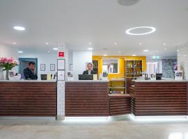 Best Western Plus London Croydon Aparthotel, Кройдон