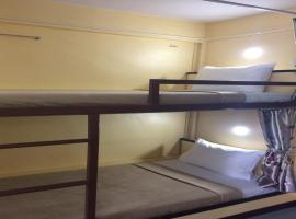 Sleep Well Hostel