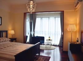 Huizhou Roman Holiday Apartment, Huizhou (Ruhu yakınında)