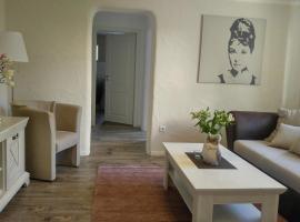 Maifeld-Fewo Haus 20, Kerben (Welling yakınında)