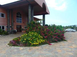 Bojo Beach Resort, Bortianor (рядом с городом Aplaku)