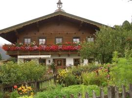 Röhrlbauer, Kirchberg in Tirol