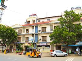 Hotel Suriyapriya, Cuddalore