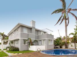 Villa Royal Luxury House Near the Bay