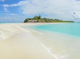 Palm Beach Island Resort & Spa Maldives, Naifaru
