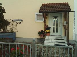 Ferienwohnung Roth, Memmingen (Niederrieden yakınında)