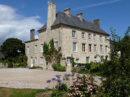 Manoir De Savigny, Valognes (рядом с городом Tamerville)