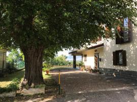 La casa di nonna Bruna, Muggia (in de buurt van Ankarano)