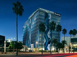 Homewood Suites By Hilton Los Angeles International Airport