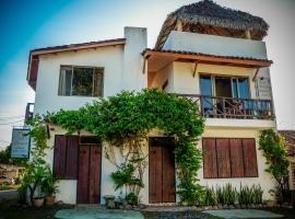 San Carlos Beach Inn, San Carlos