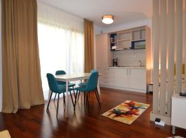 Bucharest Luxury Apartments
