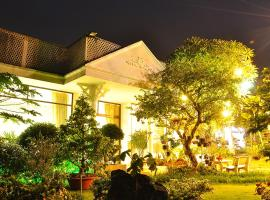 Mekong Hotel & Restaurant, Ben Tre