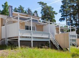 Holiday Club Airisto Apartments, Strandby