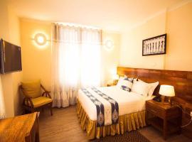 Antique Legacy Hotel, Morogoro (Near Mvomero)