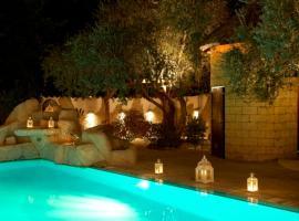 Cleopatra Hotel, Nicosie