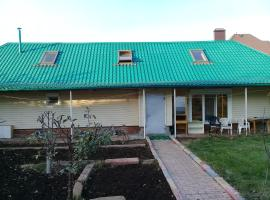 Vacation home U ozera