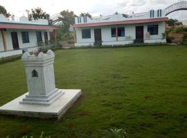 Iroomz My Bhoomi Agro Resort, Junnar (рядом с городом Madh)