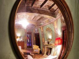 Appartamenti Lais in Sipicciano, Sipicciano