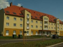 Károly Róbert Diákhotel, Gyöngyös (рядом с городом Abasár)