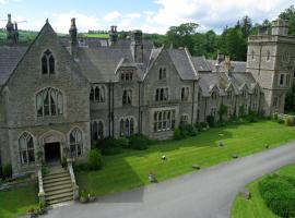 Mellington Hall Country House Hotel, Church Stoke