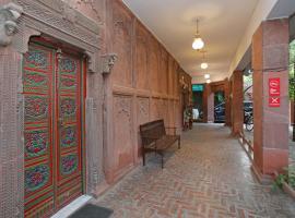 OYO 1427 Hotel Malhar Haveli, Нойда