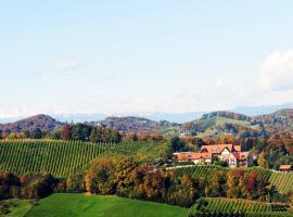 Sattlerhof Genießerhotel & Weingut