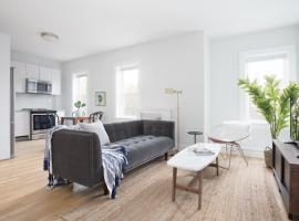 Luxury Brighton Suites by Sonder