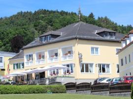 Schlossgasthof Niederleitner, Artstetten (Kleinpöchlarn yakınında)