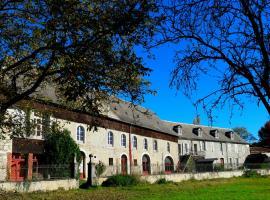 Domaine Lou Castet, Tuzaguet (рядом с городом Anères)