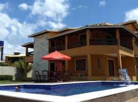 Casa Aldeias do Jacuípe, Camaçari