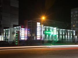 SV Hotel