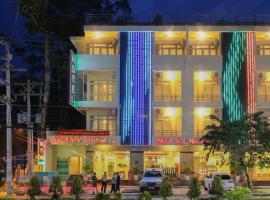 Mai Vy Hotel, Trảng Bàng (in de buurt van Cu Chi)