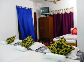 Hotel Citi Heart, Порт-Блэр