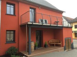 Weingut Marx - Rotes Haus, Windesheim