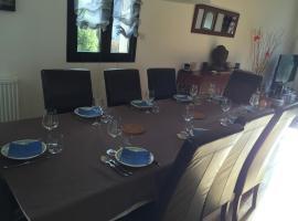 Maison d'hôtes Les Coudreaux, Rueil-Malmaison