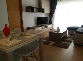 Apartament De Lux Viva City