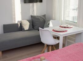 Lahti City Home