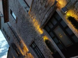 Hotel & Residenza 100 Torri, Ascoli Piceno