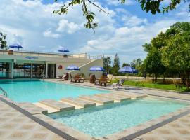 Grand Royal Swiss Hotel, Kisumu (рядом с регионом Vihiga)