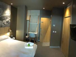 Hotel Landaben, Pamplona