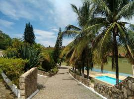 Pousada Villa Mar