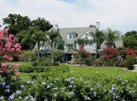 Heron Cay Lakeview Bed & Breakfast, Mount Dora