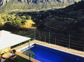 Casa Rural La Puentecilla, Elche de la Sierra (Cerca de Ayna)