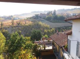Agriturismo La Terrazza sul Bosco