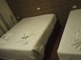 Pissoloto Resort Hotel, Sertanópolis (Congonhas yakınında)